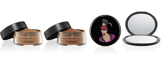 Make-up : le maquillage Disney 4854648577_a308b82894_b