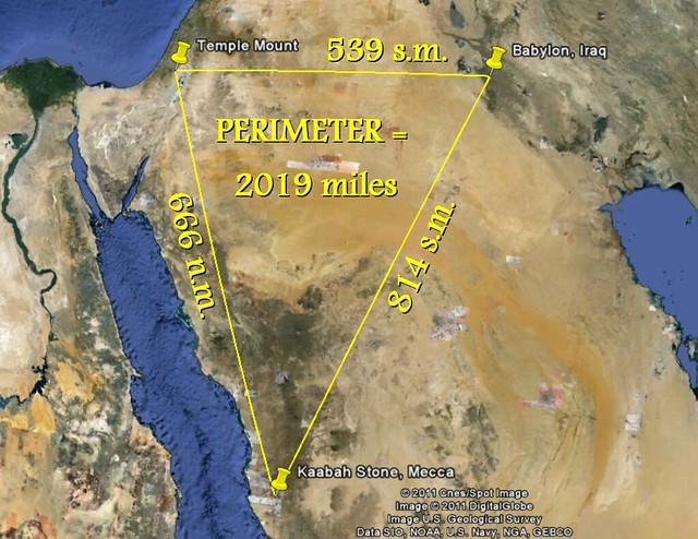 Babylon Triangle REVEALED 5439839734_1462a66b67_z