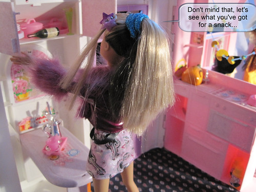 IRENgorgeous: Barbie story 4771316240_532d360a25
