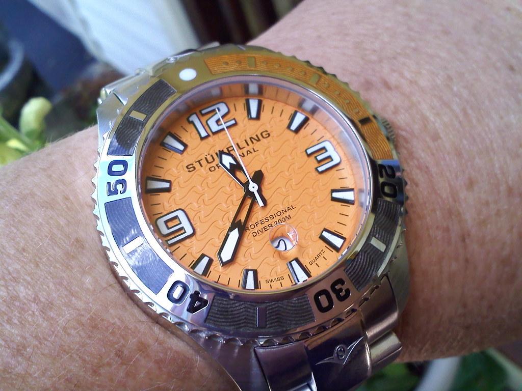 Watch-U-Wearing 7/22/2010 4819931394_5cbf44cf96_b