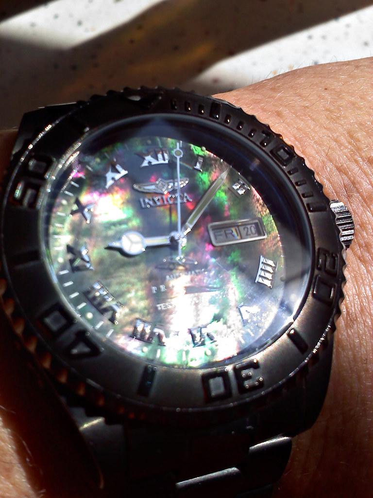 Watch U R Wearing 8/20/2010 4909879827_ae0aae5420_b