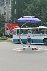 MORE PTG PHOTOS from Ray Cunningham - DPRK trip August 2010 4911404348_3de7f61859_m