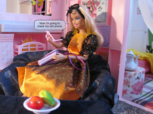 IRENgorgeous: Barbie story 4770676855_1dbe50158f