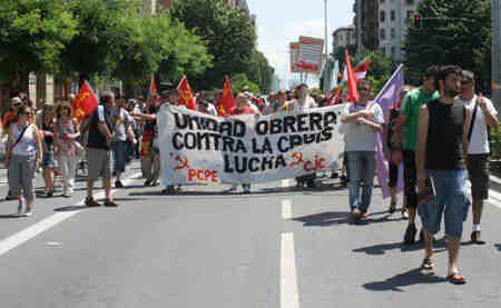 [ HUELGA GENERAL ] El Pueblo Trabajador Vasco da un paso al frente  y llama a la Huelga General - Página 3 4748464731_8dbde9001d