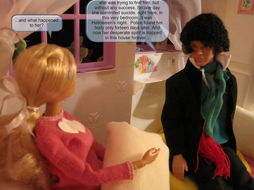 IRENgorgeous: Barbie story - Page 3 4771325026_8af1310b5e