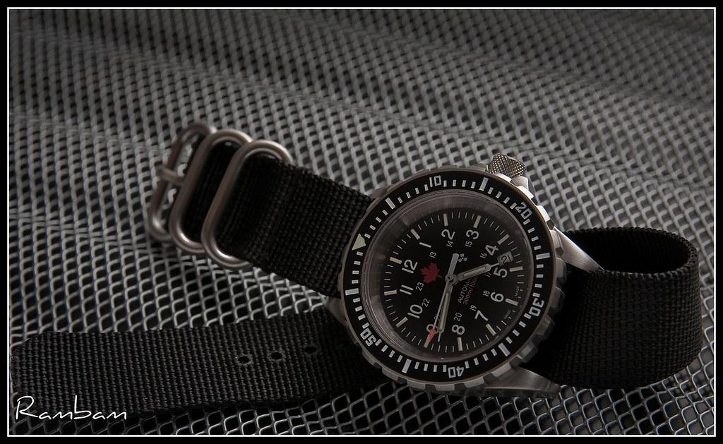 Watch-U-Wearing 7/22/2010 4814991791_08f18b2e65_b
