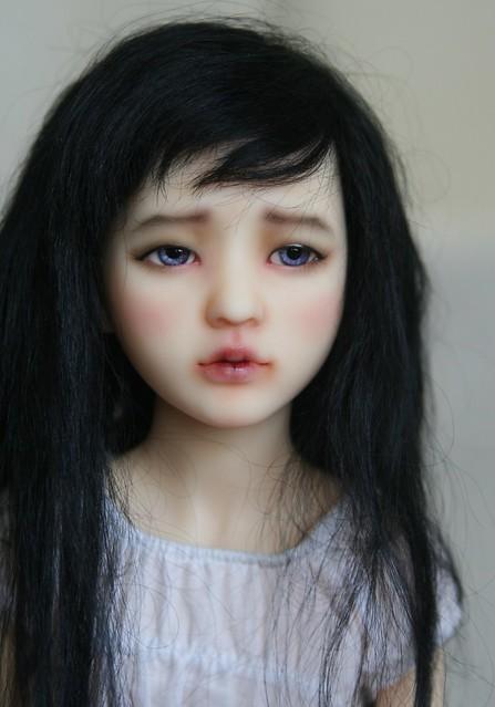 Les Donz'elles de La Pierlé p20:Seo Joon(Dollshe Craft Rey)  - Page 5 5163371169_95f14701af_z