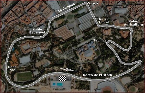 El último Gran Premio de Fórmula 1 en Montjuich 4960743382_a9216d4467_z