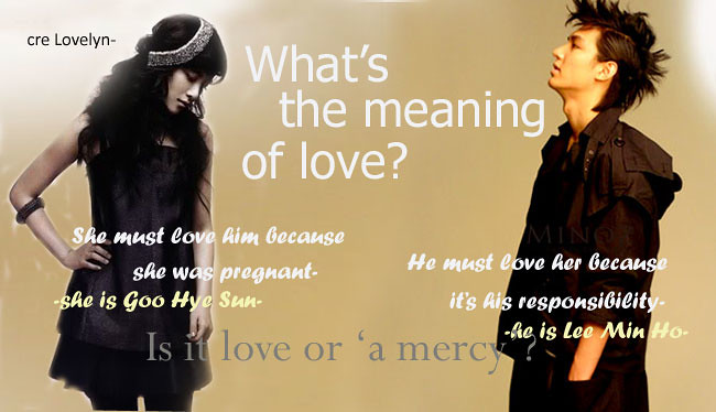 What's the Meaning of Love?- by Lovelyn 5194241106_c1fefbb1c3_b