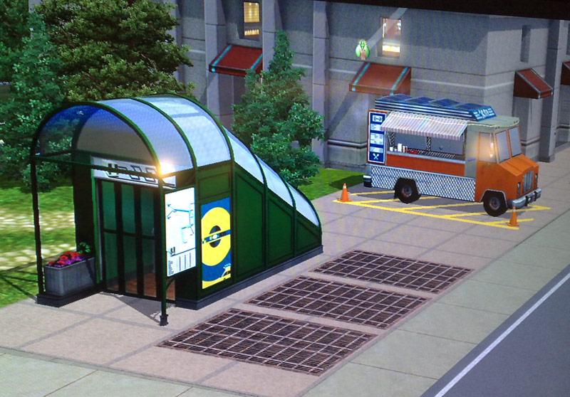 Les Sims™ 3 : Accès VIP - Page 2 4991811960_66444b6076_o