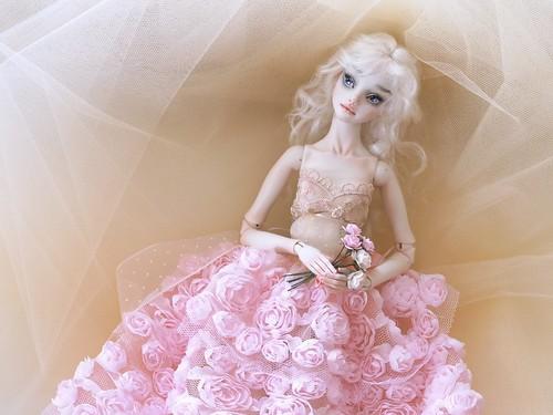 Amaranthe [Enchanted Doll, résine] 5071675419_141a6480ec