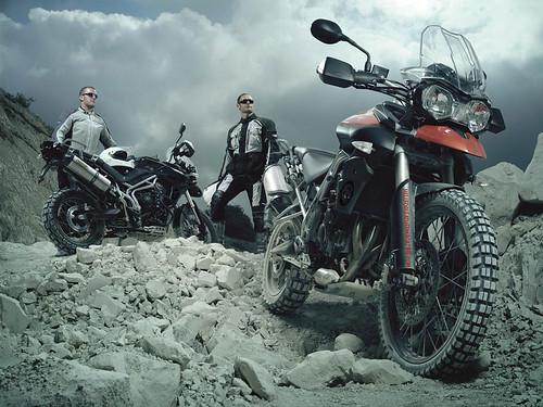 Triumph Tiger 800 5079236547_0720a43523