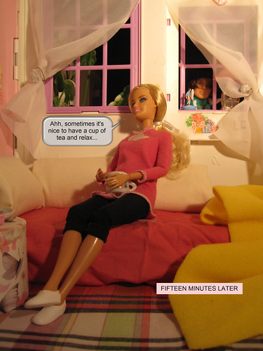 IRENgorgeous: Barbie story - Page 2 4771320864_837db29cfc