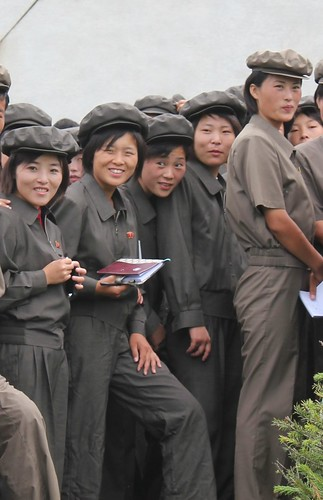 MORE PTG PHOTOS from Ray Cunningham - DPRK trip August 2010 4910840594_cb6e5b73b8