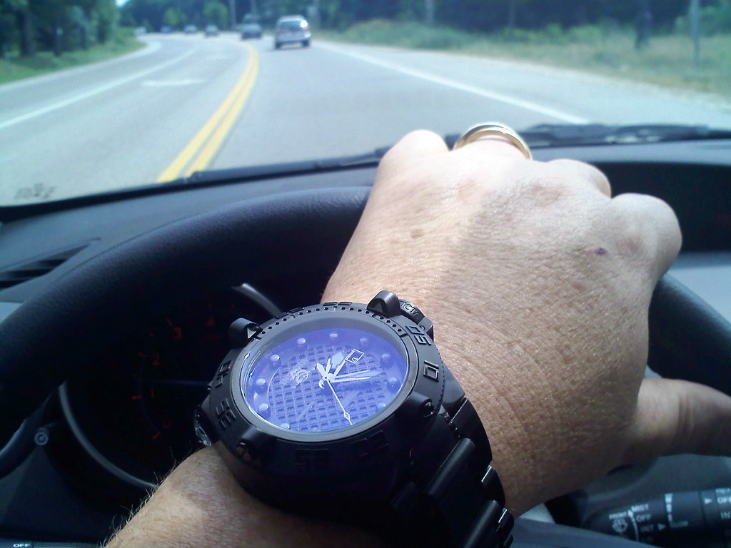 Watch-U-Wearing 7/4/10 4761554364_1d53c6a1cd_b