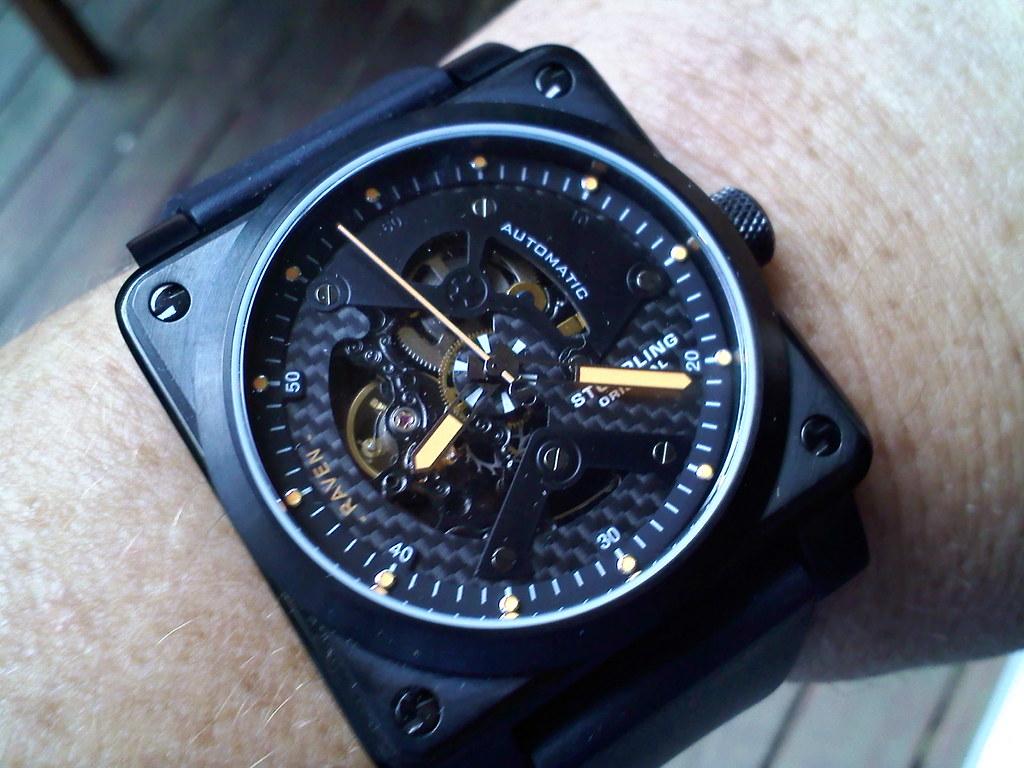 Watch-U-Wearing 7/7/10 4771191297_af45470595_b