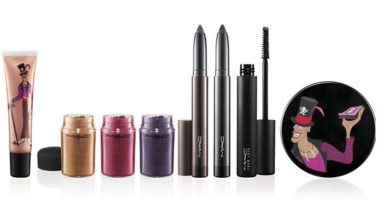 Make-up : le maquillage Disney 4855267994_100c2d35b1_b