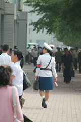 MORE PTG PHOTOS from Ray Cunningham - DPRK trip August 2010 4939307343_7c228a2074_m
