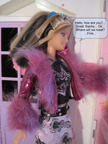 IRENgorgeous: Barbie story 4770680243_9e2a886bb6