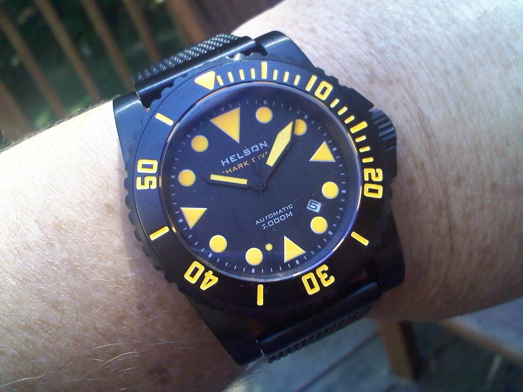 Watch-U-Wearing 7/05/10 4763491731_b2f9d83fbf_b