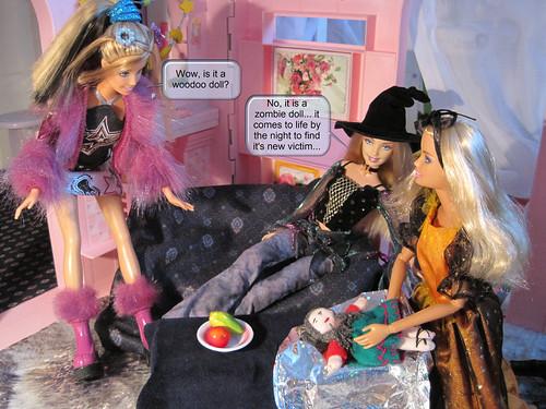IRENgorgeous: Barbie story 4770678461_4a969d6d0a