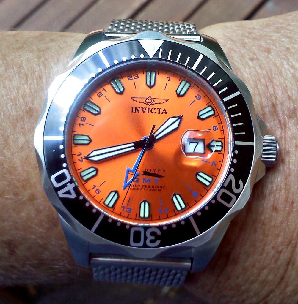Watch-U-Wearing 8/7/10 4868859633_4d42584555_b