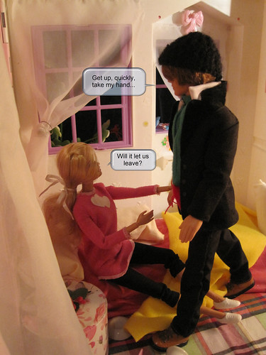 IRENgorgeous: Barbie story - Page 3 4771327178_1a94ea6447