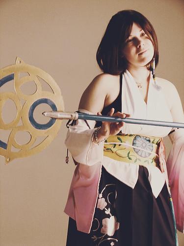 Final Fantasy Heroines 4868334525_0c6894cece