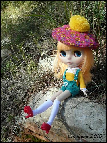 [Pullip Lala ] Vincianne aime le rose. MAJ30/04 5187140192_a19910bfa1