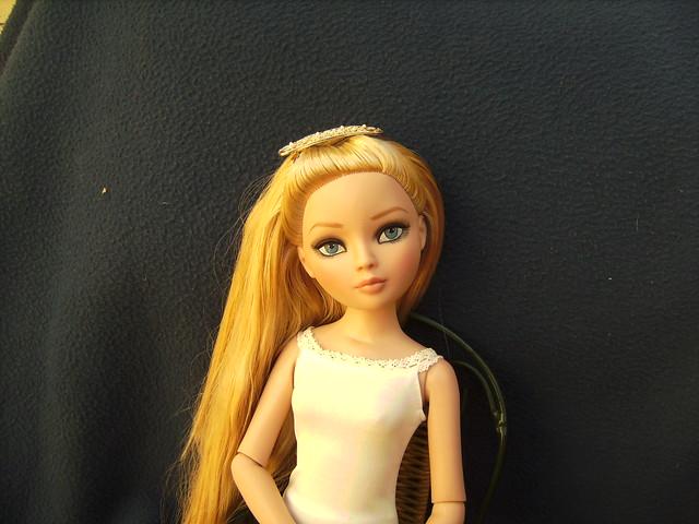 Ma délicieuse blondinette (Ellowyne essential blond four) 5603466698_655ca28060_z