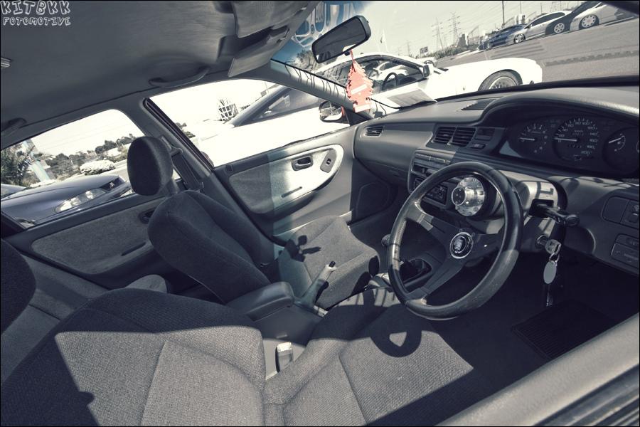 Oxer: New Honda Civic - Jessica 5032868534_65bbe16969_o