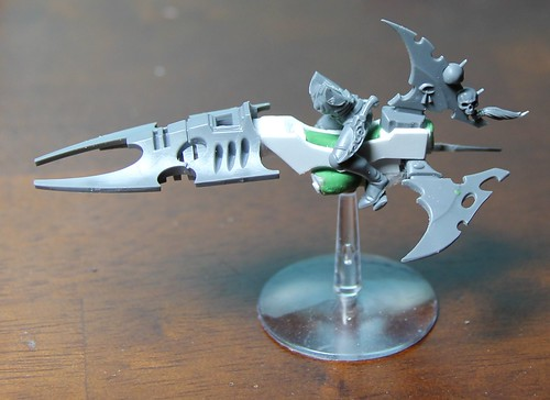 How to squeeze 4 jetbikes out of a box of Reavers 5193817963_0336914f36