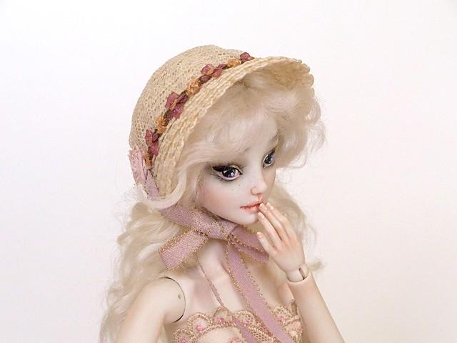 Amaranthe [Enchanted Doll, résine] 5075772196_33620e6fc3_z
