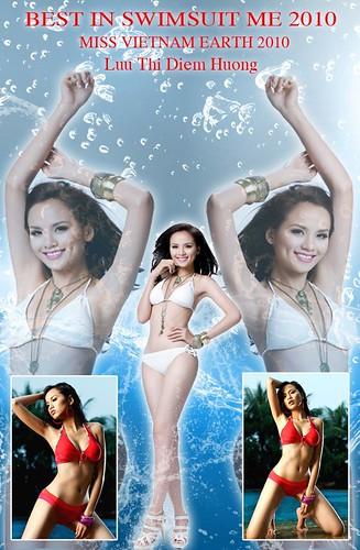 Hương Giang lọt Top 5 Bình chọn qua mạng Hoa hậu Sắc đẹp Toàn cầu 5204385278_ab5097e423
