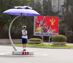 MORE PTG PHOTOS from Ray Cunningham - DPRK trip August 2010 5031485787_82042ea3dc_m
