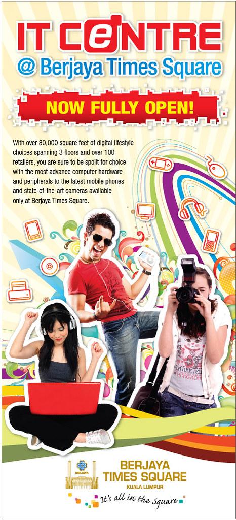RM 1 for smartphone @ IT Centre 5089618186_a3d6d9c35d_b