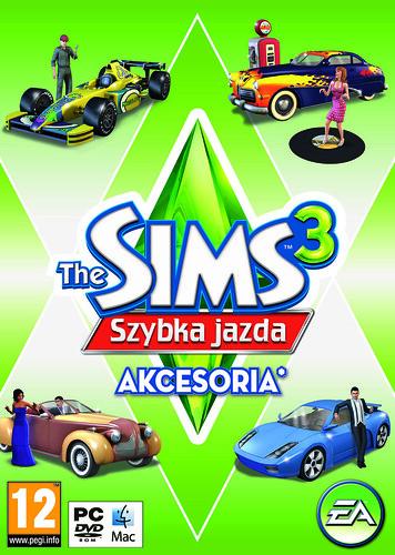 Les Sims™ 3 : Vitesse ultime Kit 4751939173_f3a954e844