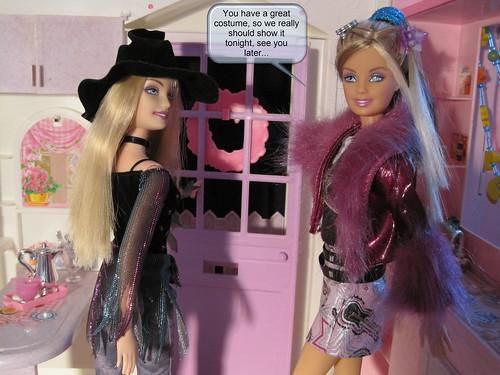 IRENgorgeous: Barbie story 4771318868_d1e5b0ab89