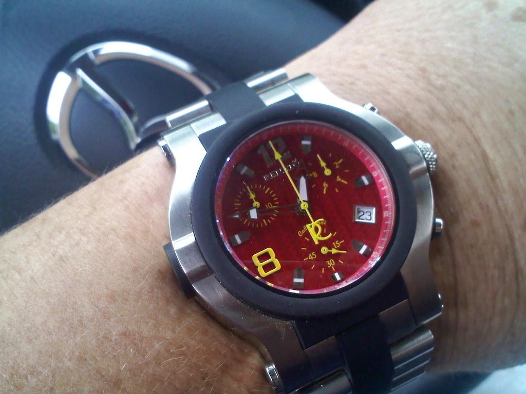 Watch-U-Wearing 7/23/10 4822345938_12e518a4cf_b