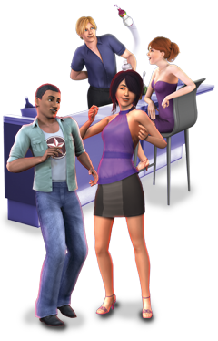 Les Sims™ 3 : Accès VIP - Page 2 5022198850_bb43e68f19_o