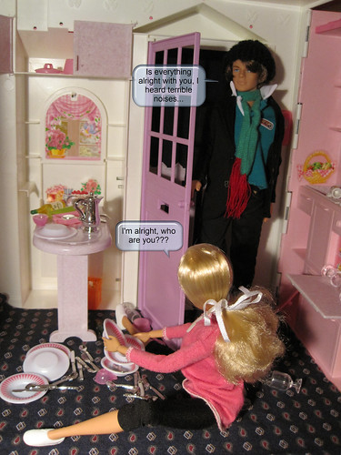 IRENgorgeous: Barbie story - Page 2 4770685509_737f5b6153