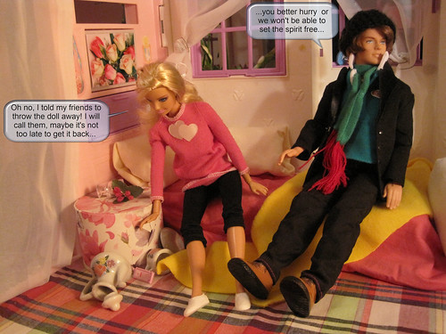 IRENgorgeous: Barbie story - Page 3 4771325684_07042269e6