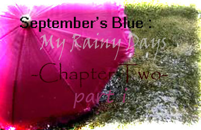 September's Blue : My Rainy Days byh Lovelyn 4779317892_b2cf75e258