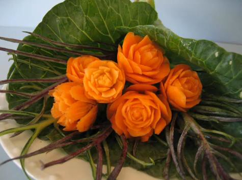 Hoa hong khoi
