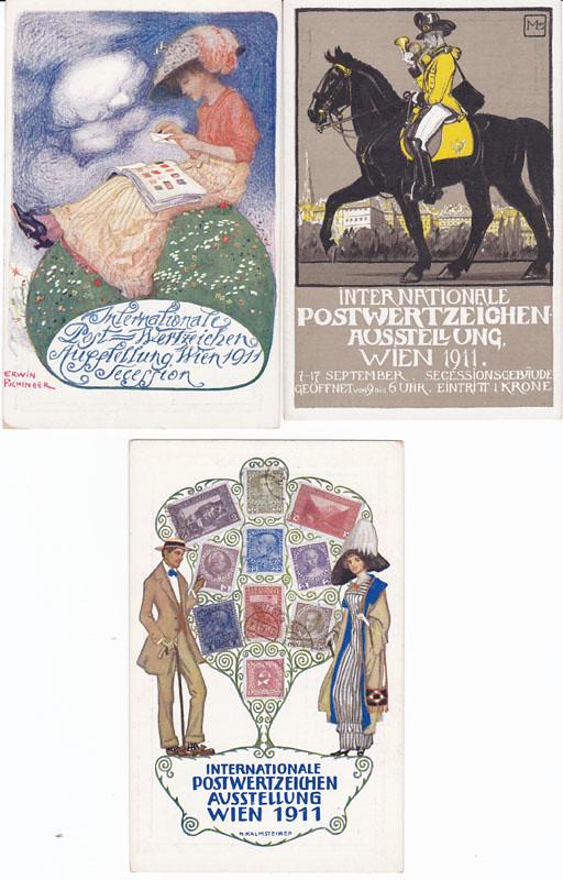 Postkarten - Gelegenheitsausgaben 4753269545_f9b5bf4b6d_b