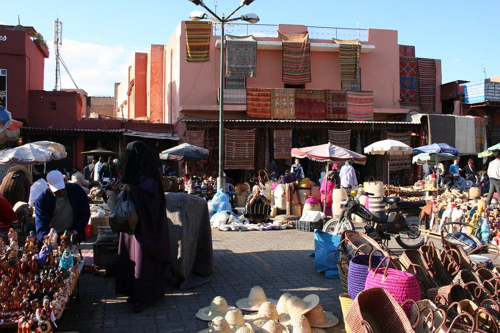 المدن المغربية المحتضنة لكاس العالم للاندية 4782478936_6abfb557d7_b