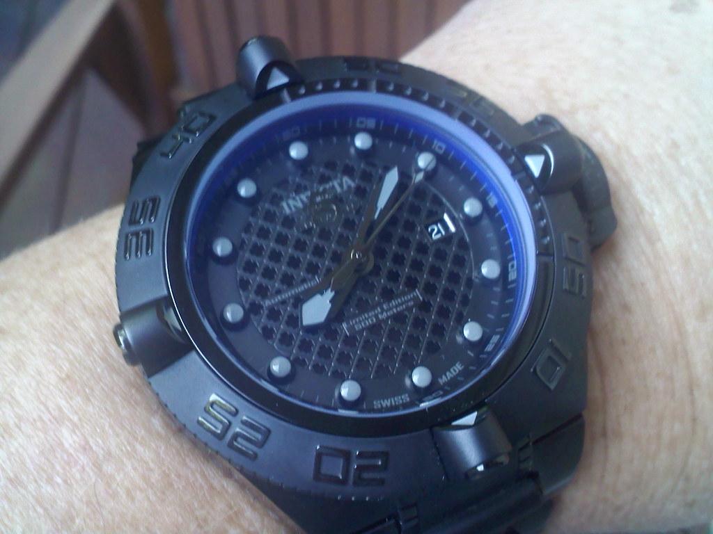Watch-U-Wearing 7/21/10 4814617569_ab9983e63c_b
