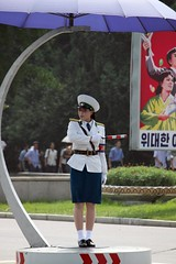 MORE PTG PHOTOS from Ray Cunningham - DPRK trip August 2010 4922403362_ab9b963790_m
