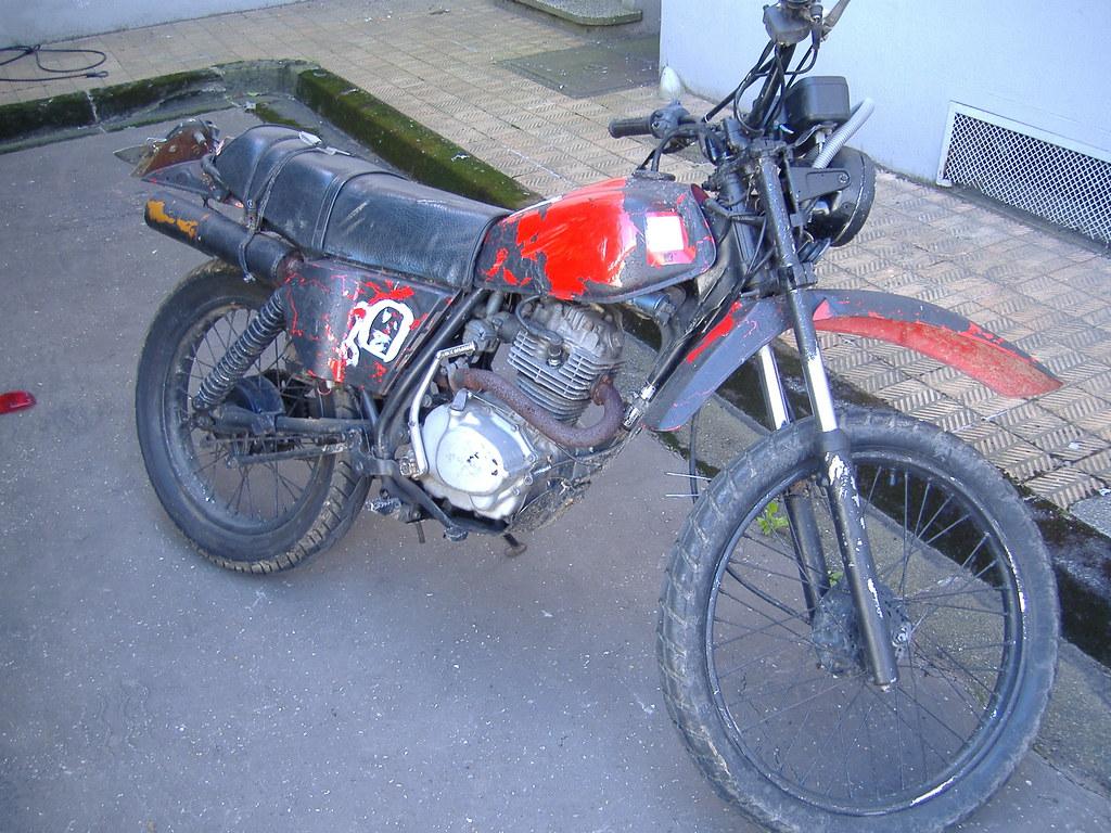 mono de merde, xl 1978, ou mon racer pour 50e 4935054786_44ef6cac03_b