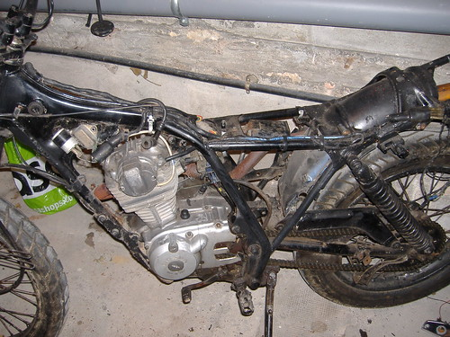 mono de merde, xl 1978, ou mon racer pour 50e 4943122064_448816f92c